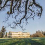 Villa Reale di Monza lato Giardini Reali, Foto di Mario Donadoni © Archivio Consorzio Villa Reale e Parco di Monza