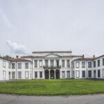 Villa Mirabello, Foto di Mario Donadoni © Archivio Consorzio Villa Reale e Parco di Monza