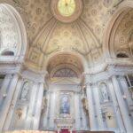 Cappella Reale, Foto di Mario Donadoni © Archivio Consorzio Villa Reale e Parco di Monza