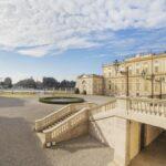 Villa Reale, Cortile d'Onore, Foto di Mario Donadoni, ©Archivio Consorzio Villa Reale e Parco di Monza