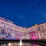 Villa Reale, Foto di Mario Donadoni, ©Archivio Consorzio Villa Reale e Parco di Monza
