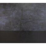 Massimo Kaufmann, American Landscape, 2009, olio su tela, cm 183 x 244