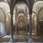 Chiesa ipogea di San Sepolcro (cripta)