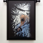Silvio Wolf, Shivah, 2014, Stampa UV ink-jet stratificata su supporto specchiante, 54x38x8cm, Edizione: 1/3, Courtesy: Silvio Wolf / Galleria Photo&Co, Torino